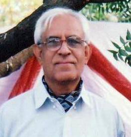 S K Sagar